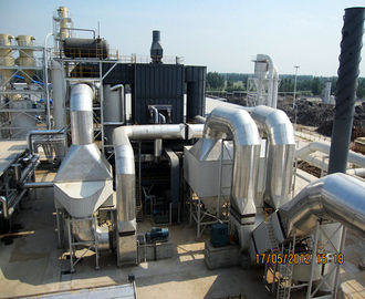40 Million Kcal Integrated Biomass Energy Plant / Energy Center / Energy System